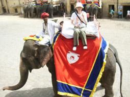 女子旅 旅行記 インド1