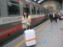 女子旅 旅行記 イタリア2