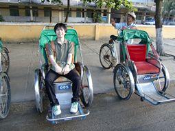 ベトナムの世界遺産!古都ホイアンへ行ってきました!