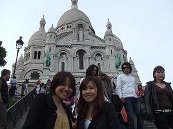 女子旅 旅行記 フランス4