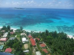 【セイシェル】プララン島お勧めホテル♪