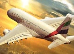 ヨーロッパへはエミレーツ航空で行こう!