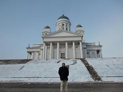 フィンランド・・・それは日本に一番近いヨーロッパ