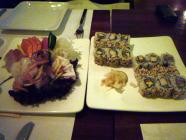 日本料理屋『タケノコ』