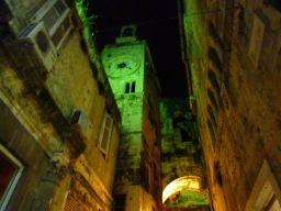 古代ローマの宮殿に今もなお暮らす異色の世界遺産都市『スプリット』