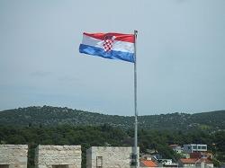 クロアチアの旅行記5