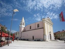 クロアチアの旅行記11