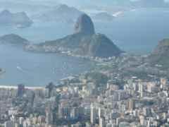 カタール航空で行く ブラジル・アルゼンチン
