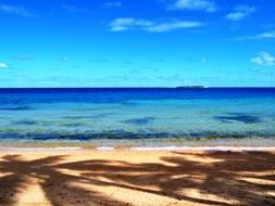 女子旅 旅行記 ニューカレドニア1