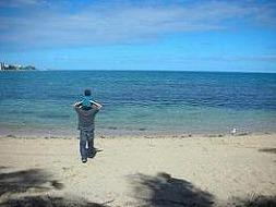 小さな子連れでニューカレドニアを楽しむためのMUSTをご紹介!