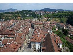 アルプスの自然を堪能し、スイスの文化に触れた旅(その3)