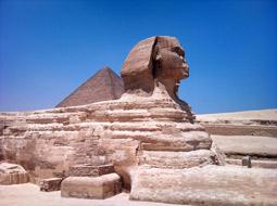 エジプトよくばりツアー