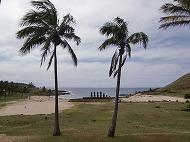 「イオラナ~」モアイの住む島イースター