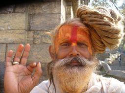 ネパールにはこんなにありますよっ