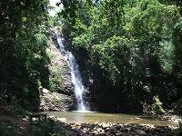 STW限定★ビアウセブの滝とトレッキングツアー