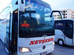 ~夜行バスにチャレンジ~