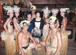 ☆まさに隠れた楽園☆クック諸島 ラロトンガ観光編