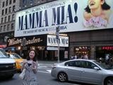 女子旅 in NewYork !