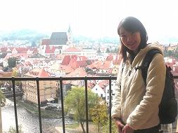 ぷらりプラハからひとり旅
