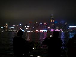 ■魅惑の香港旅■