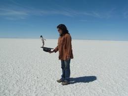自然の宝庫~アタカマ砂漠とウユニ塩湖