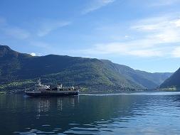 ノルウェー・フィヨルドの旅