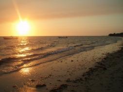 海も素敵だった!インド洋を満喫マダガスカル★