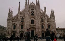 イタリア〈ミラノ〉旅行博覧会BITに行ってきました。