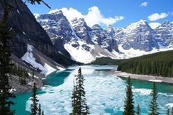 カナダ大自然紀行