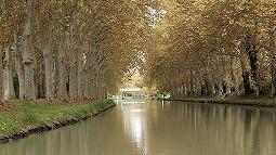 パリ発 秋のマイナー南フランス周遊の旅