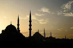 7日間で行く 有名所はすべておさえる トルコの走り方