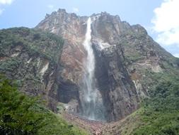 秘境ギアナ高地の旅