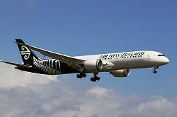 STW航空特派員シリーズ ~ニュージーランド航空ボーイン...