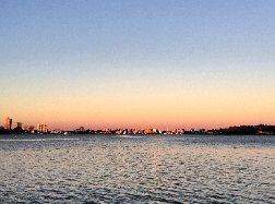 魅力溢れる西オーストラリア♪世界一美しく住みやすい街パー...