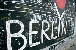 ベルリンの歩き方&みどころ紹介