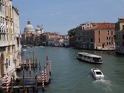ヴェネツィア街歩き