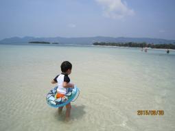 ★家族でのんびり サムイ島★