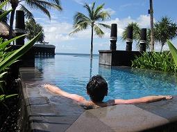 ごろごろのんびり夏休み、と言えば、ボラカイ島で決まり!P...