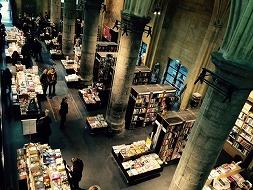 世界一美しい本屋さんがあるマーストリヒト