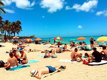 Aloha♡ハワイひとり旅