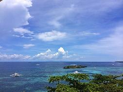 念願のボラカイ島再来&セブでダイビング三昧