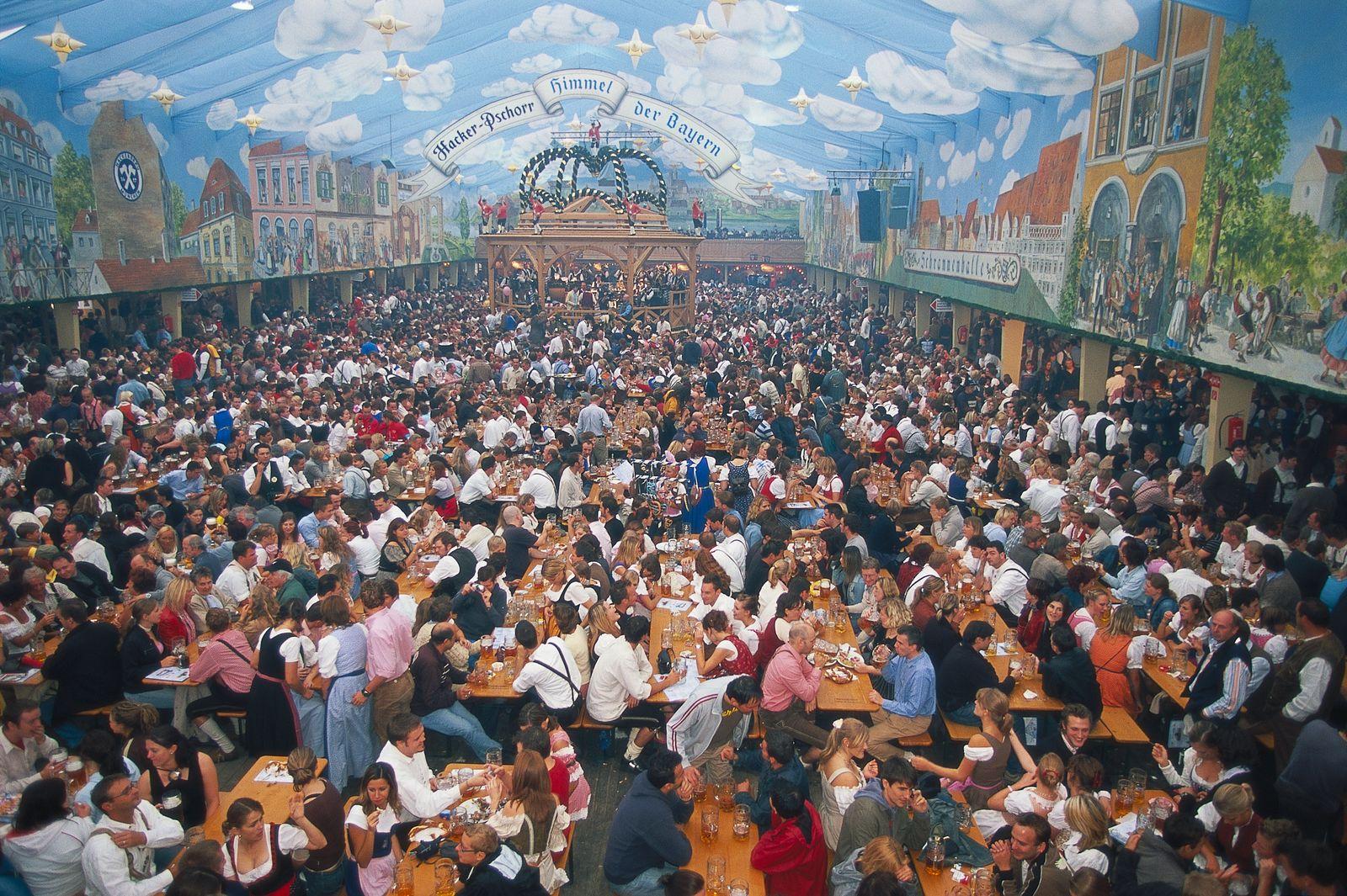 オクトーバーフェスト(Oktoberfest)