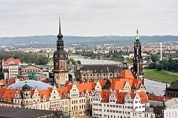 ドレスデン城