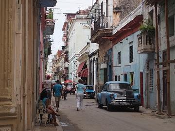 初めてのキューバとメキシコを満喫♪