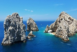 『ザ・メキシカン』なビーチリゾート ロスカボス