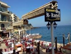 Il-Kartell Restaurant(イル カルテル)