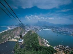 ブラジル 一人旅 イメージ