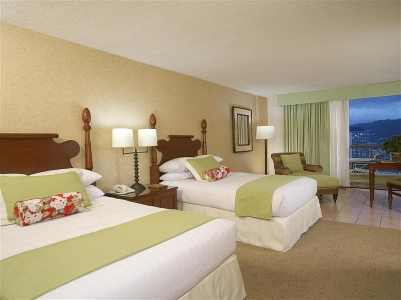 ハイアット リージェンシー ワイキキ リゾート&スパ|ハワイのホテル情報|海外旅行のstw