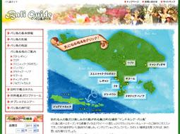 バリ島ガイドイメージ