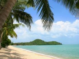 タイサムイ島